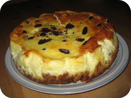 Malteser Cheese Cake