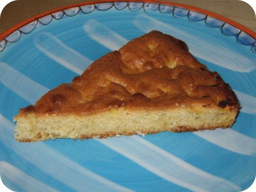 Appel-Kokoskoek Punt
