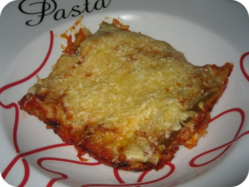 Kip Lasagne