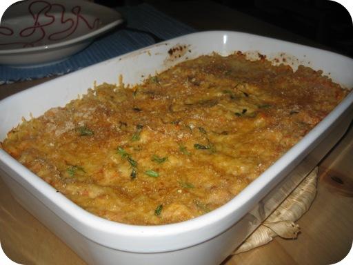 Macaroni al Forno
