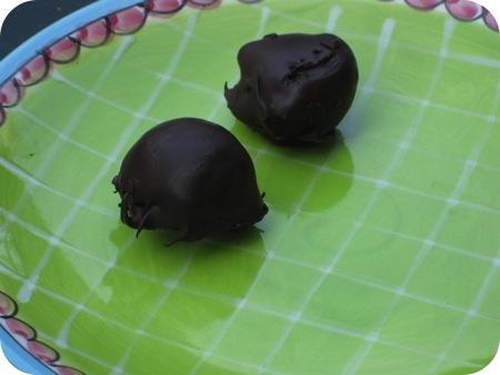 Tiramisu Bonbons