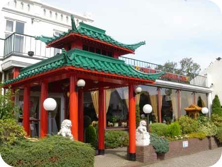 Restaurant Azië - Elst