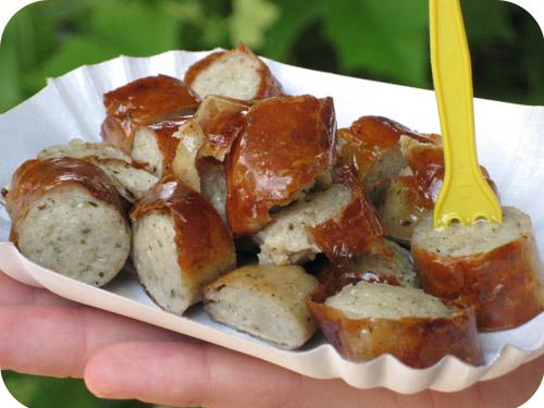 curryworst Imbiss Hütte - Cochem