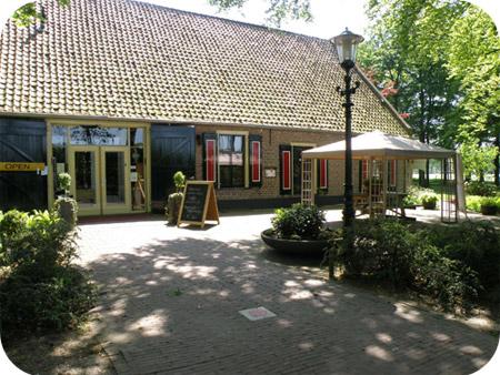 Pannenkoekrestaurant Kernhem - Ede