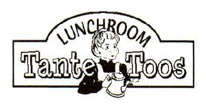 Lunchroom Tante Toos - Veenendaal