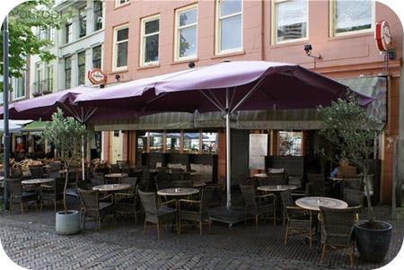 grieks restaurant Delphi's - Utrecht
