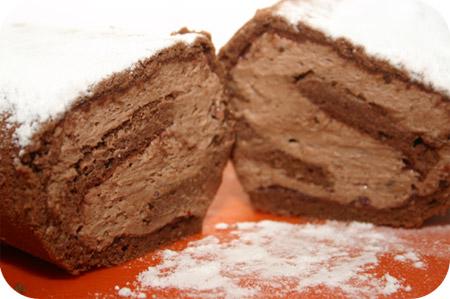 Chocoladerol