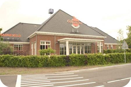 Goudreinet - Barneveld