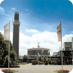 NH Conferentie Centre Leeuwenhorst - Noordwijkerhout