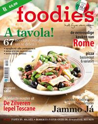 Foodies Mei 2012