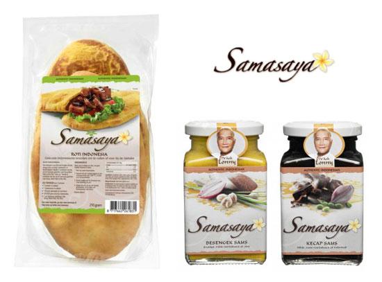 Samasaya Roti Indonesia