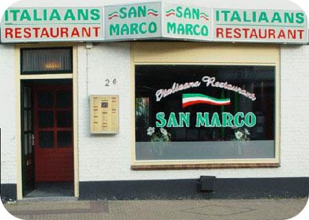 San Marco in Doorn