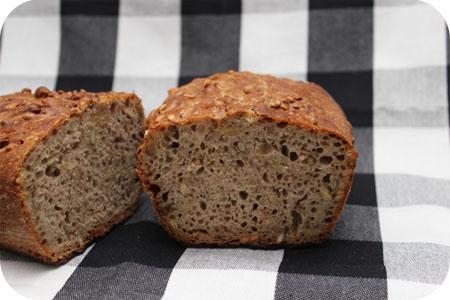 Walnotenbrood