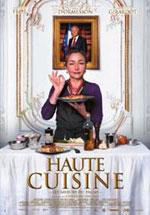 Haute Cuisine Film