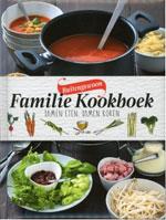 Buitengewoon Familie Kookboek van C1000 & Jumbo