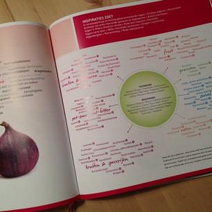 Studieboek smaakvrienden