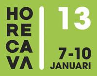 Logo Horecava 2013