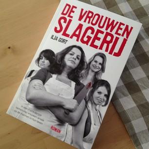 Vrouwenslagerij Ilja Gort
