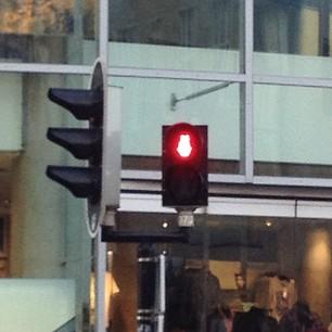 Nijntje Stoplicht