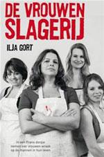 De Vrouwenslagerij door Ilja Gort