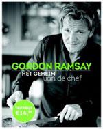 Het Geheim van de Chef door Gordon Ramsay
