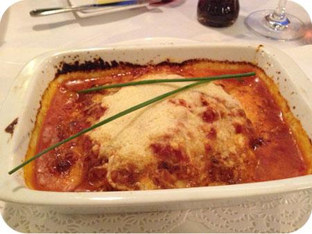 otus lasagne