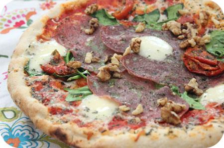 Pizza Albert Heijn