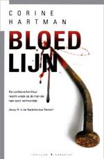 Bloedlijn door Corine Hartman
