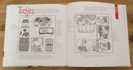 Koken met Karin Zonder Pakjes & Zakjes 2
