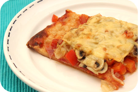 Britt's Pizza
