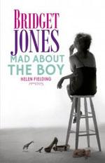 Mad About the Boy door Helen Fielding