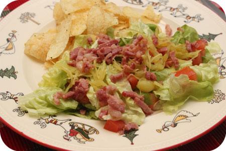 Kettle Chips Salade