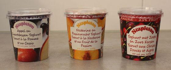 Stapleton Yoghurt
