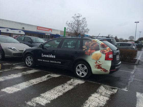 Leonidas auto