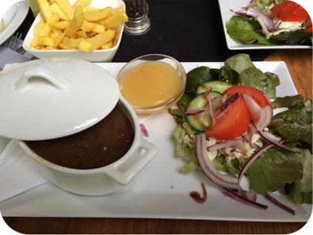 Zuurvlees Het Munsterhof in Roermond