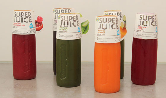 AH to GO Superjuices
