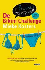 De Bikini Challenge door Mieke Kosters