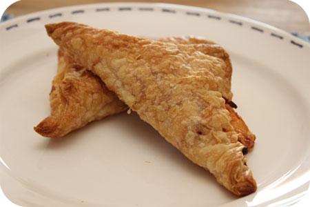 Hartige Flapjes met Doperwten en Ham