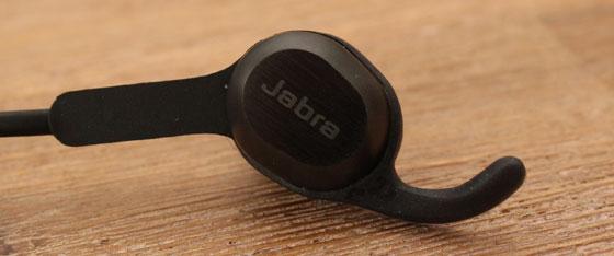 Jabra Rox Wireless met oorschelpjes