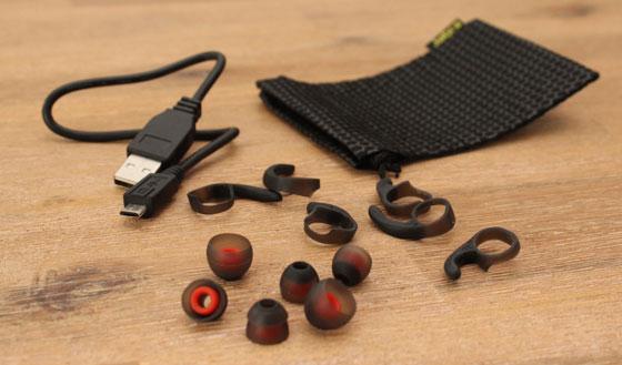Jabra Rox Wireless accessoires