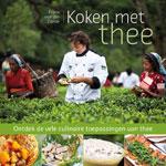 Koken met Thee door Frank van der Zande