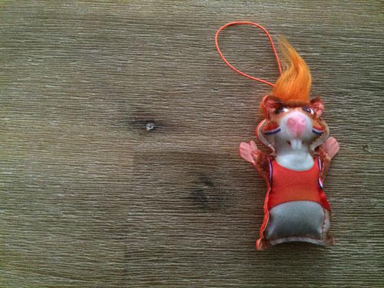 hamster hup
