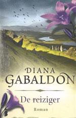 De Reiziger door Diana Gabaldon