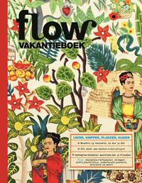 Flow vakantieboek 2014